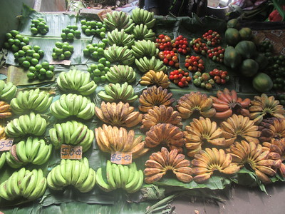 022_Guadalcanal Island  Honiara Central Market  Busy and Colourful  Part 4 of 10