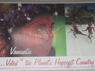 013_Vanuatu Islands  The Planet's Happiest Country