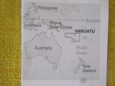 002_Vanuatu Islands  Population 280,000