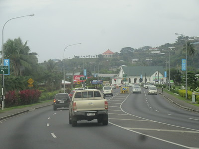025_Upolu Island  Apia
