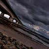 The Severn Bridge, HDR