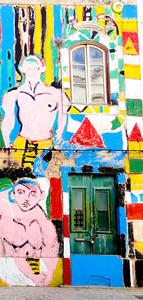 Algarve Graffiti