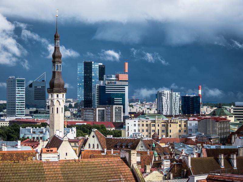 T-Storm, Tallinn, Estonia