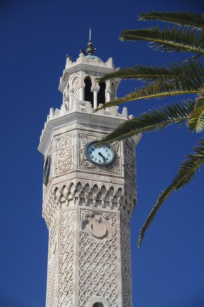 Clock Tower, Izmir, Turkey