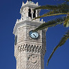 Clock Tower, Izmir, Turkey