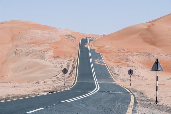 Umm Al Zomool Road #1