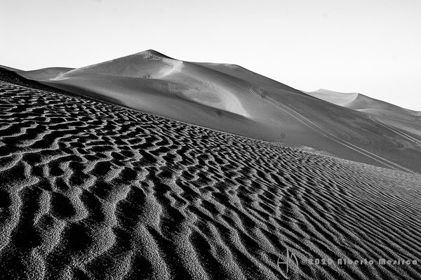sand ripples #3