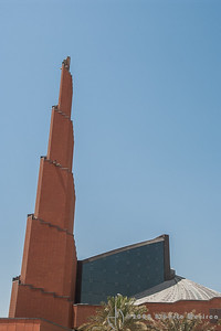 Khalifa Mosque