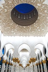 blue dome #2