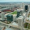 USA - St Louis - Downtown St Louis.