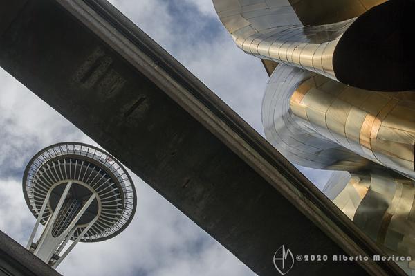 Seattle Landmarks