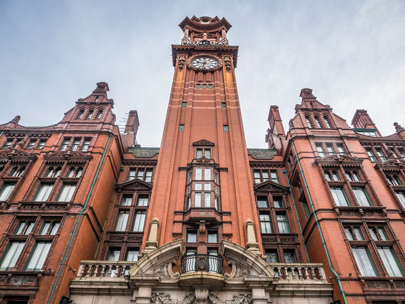 The Principle Manchester, England