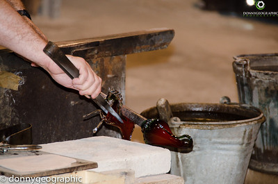 Murano Glass Horse