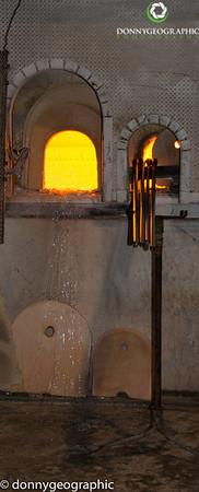 Glass Ovens