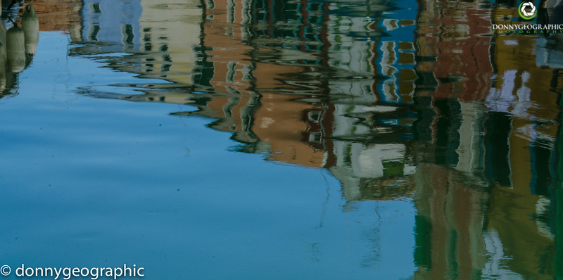 Reflections !