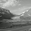 Athabasca Glacier  - Jasper National Park, AB