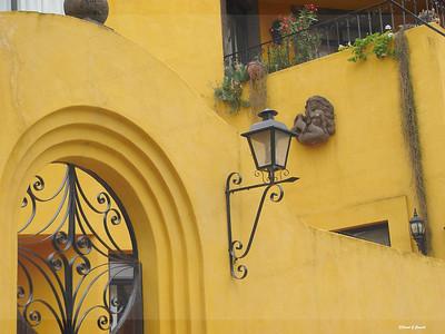 San Miguel de Allende Hacienda