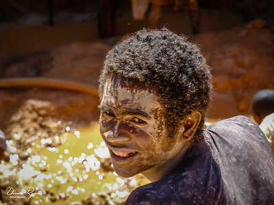 Madagascar Miner