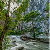 Upsharskiy Canyon