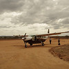 Ithumba Air Strip, Tsavo Kenya