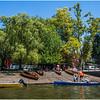 The Tigre River