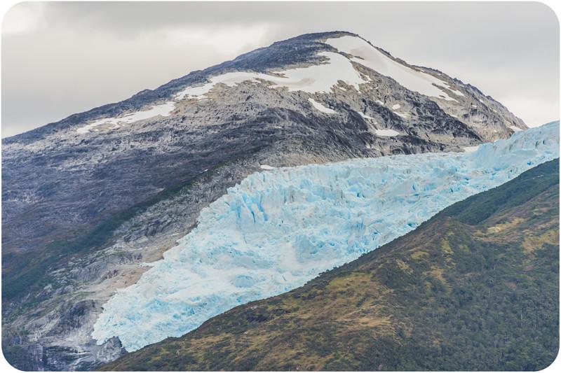 Glacier Alley