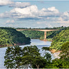 Parana River/ Tri-Border