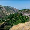 Garni Temple site, Armenia