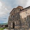 Sevanavank Monastery founded in 874