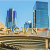 Crown Metropol Casino