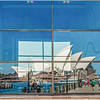 Sydney in Reflection