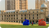 Heydar Aliyev Center Square