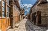 Lahic, Azerbaijan (Lagych)
