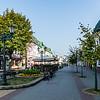 Brest Streets