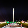 Hero - City Minsk Monument