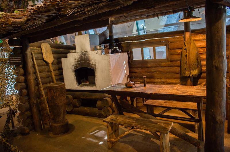 Great Patriotic War History Museum/ World War II History Museum