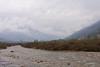 The Pachhu river near Paro.<br /> <br /> April 2, 2009