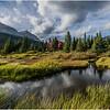 Num-Ti-Jah Lodge Bow Lake
