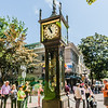 Steam Clock, Gastown