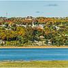 L'ile D'Orleans, Quebec, canada
