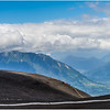 On Top of Osorno Volcano