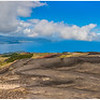 On Top of Osorno Volcano/ Llanquihue Lake