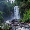 Old Man's Beard Waterfall