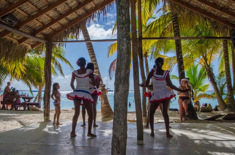 Saona Island, Dominican Republic