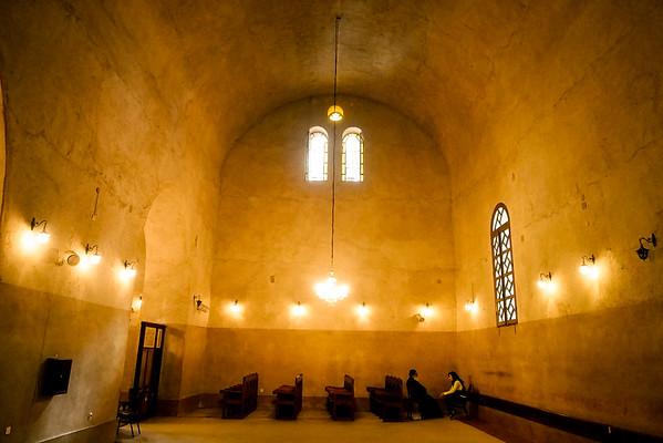 Monastery | Nile Delta