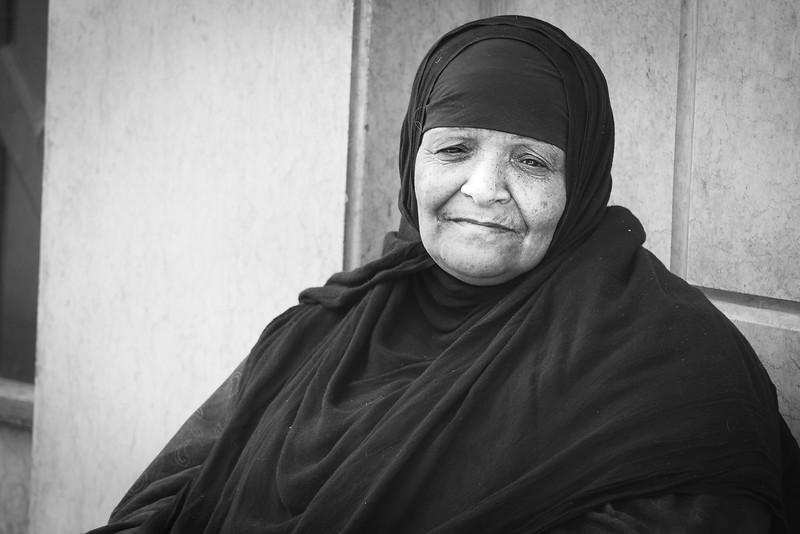 woman | Cairo Dokki