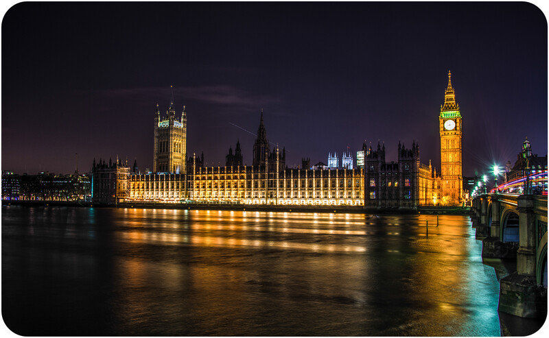 Palace of Westminster/ Houses of Parliament
