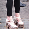 perfect shoes for cobblestone streets!