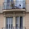 so many balconies