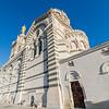 Basilique Notre - Dame de la Garde